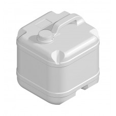 STANDARD CUBE DRILLED WITH BUNG TAMPER EVIDENT 15LT