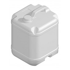 STANDARD CUBE NOT DRILLED W/BUNG TAMPER EVIDENT 20LT