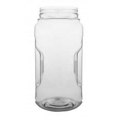 JAR WITH HANDLE GRIP 2.28LT